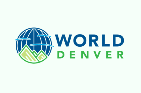 WorldDenver Logo